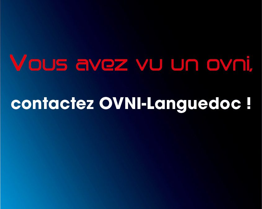 Formation à l'enquête de terrain par l'association OVNI Languedoc