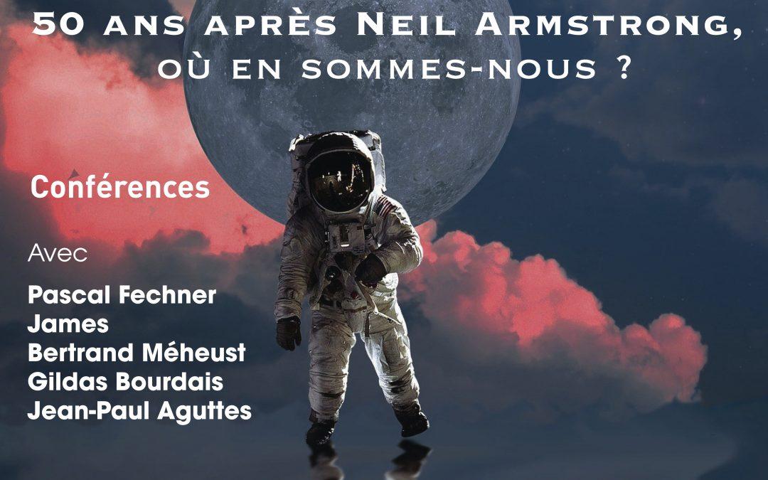 Bertrand Méheust au X° congrès ufologique!