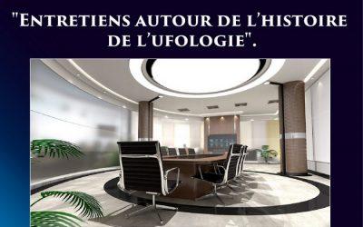 Les Rencontres Ufologiques d'OVNI-Languedoc 2020 : c'est parti !