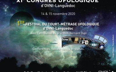 XI° congrès ufologique