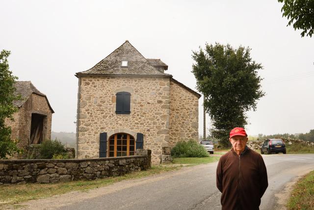 Sur les traces des boules de l'Aveyron