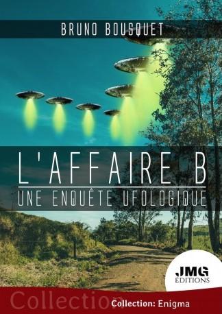 Le président d'honneur d'OVNI-Languedoc interviewé par Maybe Planet.